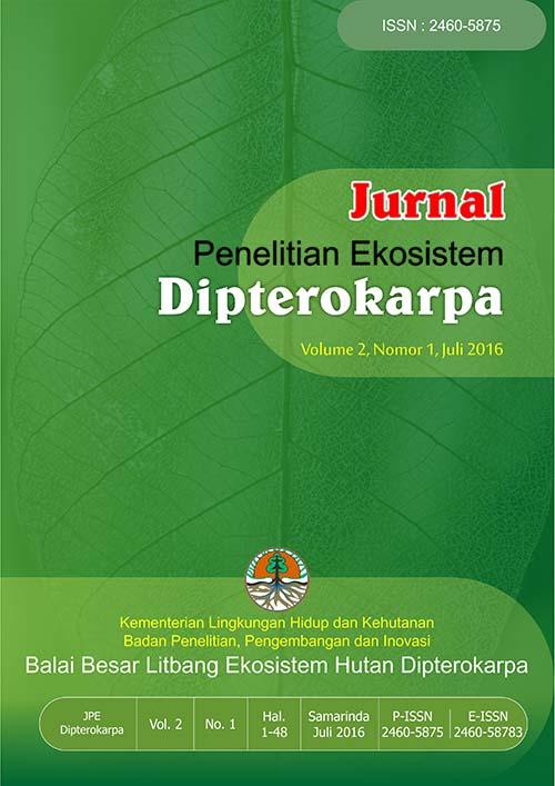 JPED Volume 2 Nomor 1 Juli 2016