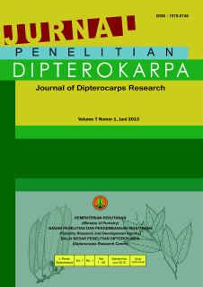 JPD Volume 7 Nomor 1 Tahun 2013